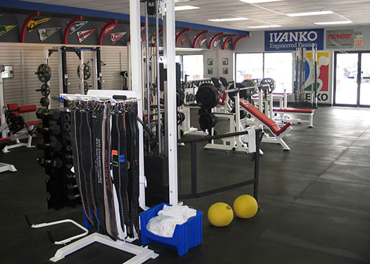 Interlocking Rubber Mats For Gyms Amp Weight Rooms